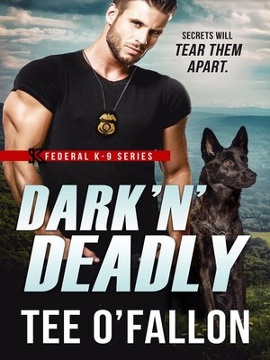 cover image of Dark 'N' Deadly