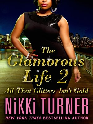 cover image of All That Glitters Isn't Gold