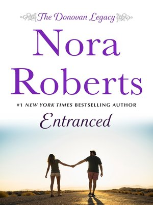cover image of Entranced
