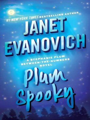 cover image of Plum Spooky