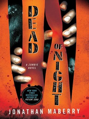 cover image of Dead of Night
