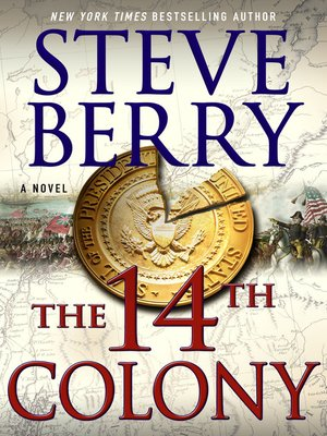 cover image of The 14th Colony