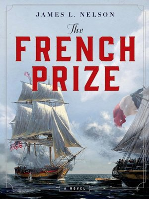 cover image of The French Prize