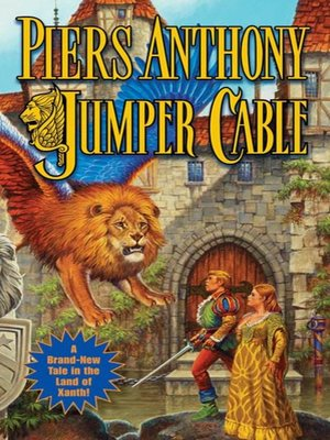 cover image of Jumper Cable