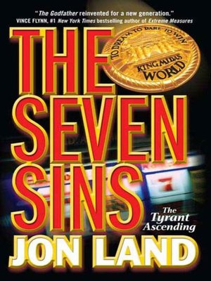 cover image of The Seven Sins