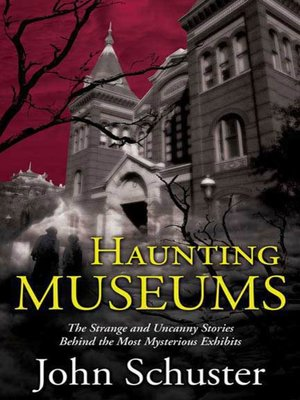 cover image of Haunting Museums