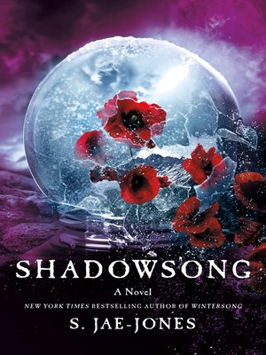 cover image of Shadowsong