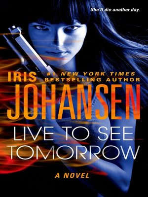 cover image of Live to See Tomorrow