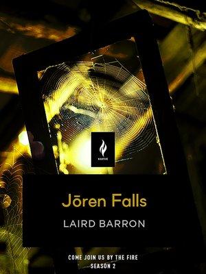 cover image of Joren Falls