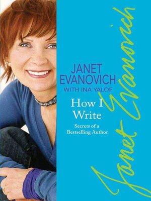 cover image of How I Write