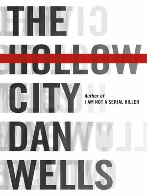 cover image of The Hollow City