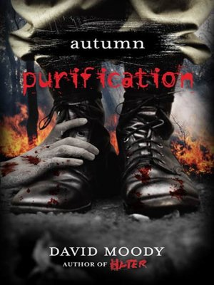 cover image of Purification