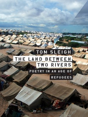cover image of The Land between Two Rivers
