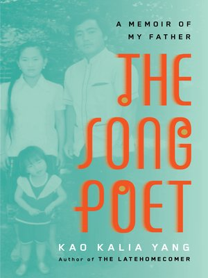 cover image of The Song Poet