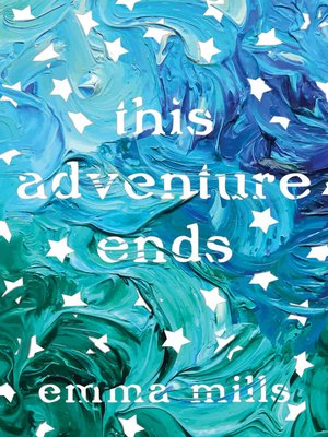 cover image of This Adventure Ends