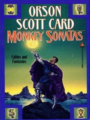 cover image of Monkey Sonatas