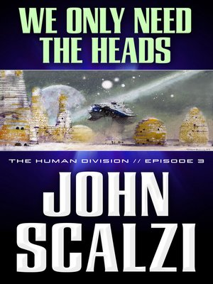 cover image of We Only Need the Heads