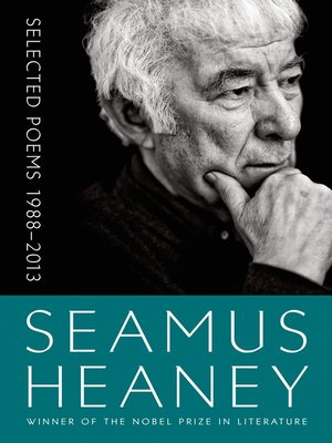 cover image of Selected Poems 1988-2013