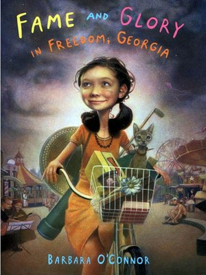 cover image of Fame and Glory in Freedom, Georgia
