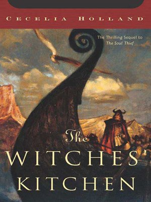 cover image of The Witches' Kitchen