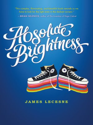 cover image of Absolute Brightness