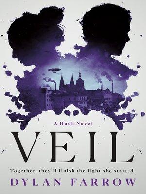 cover image of Veil--A Novel
