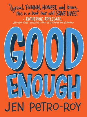 cover image of Good Enough