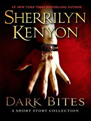 cover image of Dark Bites