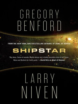 cover image of Shipstar