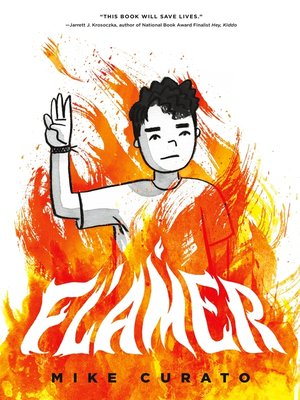cover image of Flamer