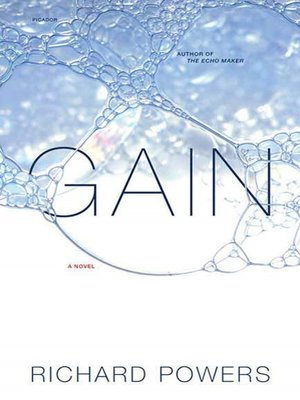 cover image of Gain