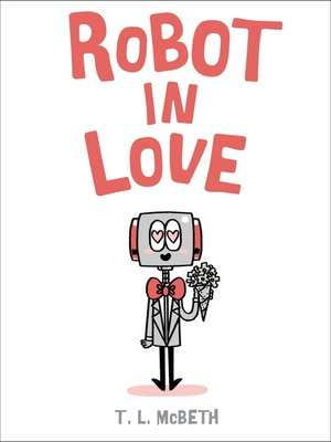 cover image of Robot in Love