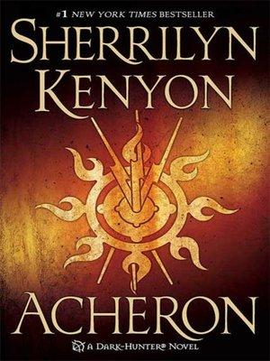 cover image of Acheron