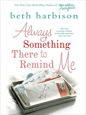 cover image of Always Something There to Remind Me