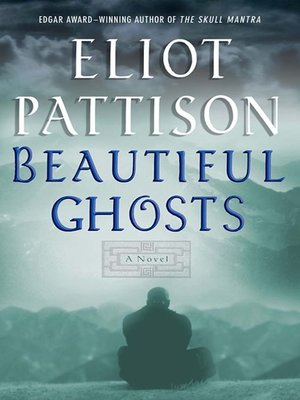 cover image of Beautiful Ghosts