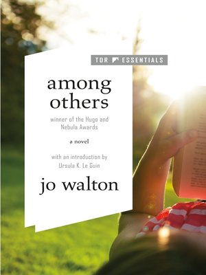 cover image of Among Others