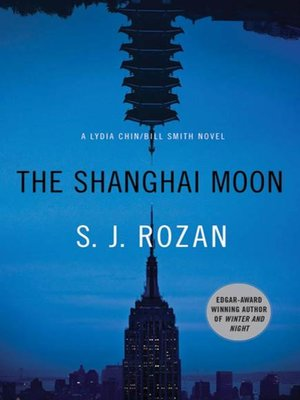 cover image of The Shanghai Moon