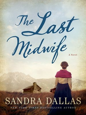 cover image of The Last Midwife