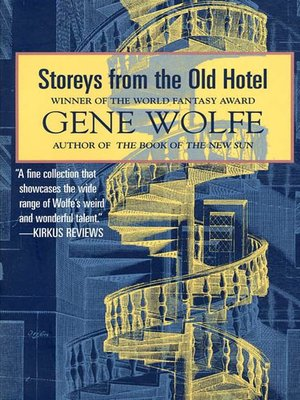 cover image of Storeys from the Old Hotel