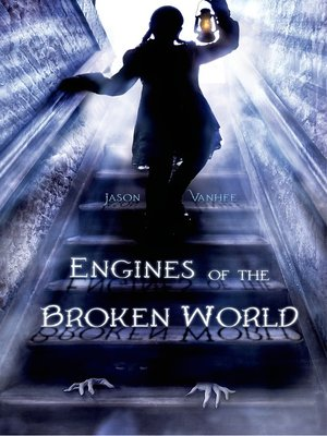 cover image of Engines of the Broken World