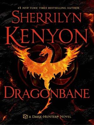 cover image of Dragonbane