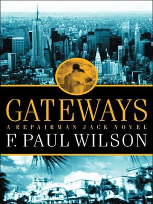 cover image of Gateways