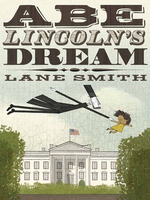cover image of Abe Lincoln's Dream