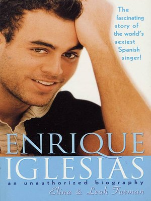 cover image of Enrique Iglesias