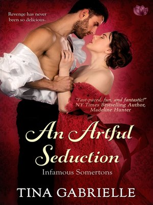 cover image of An Artful Seduction