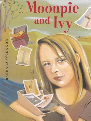 cover image of Moonpie and Ivy