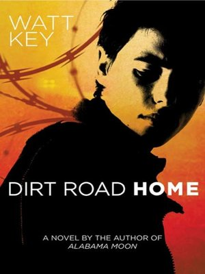 cover image of Dirt Road Home--A Novel