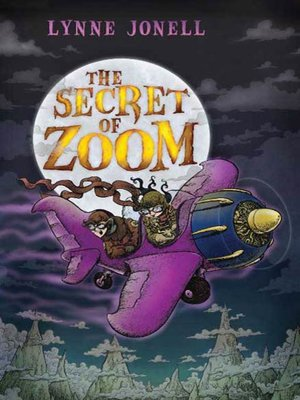 cover image of The Secret of Zoom