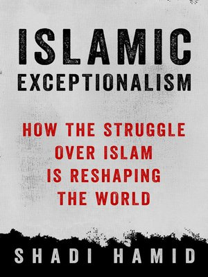 cover image of Islamic Exceptionalism