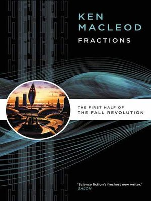 cover image of Fractions